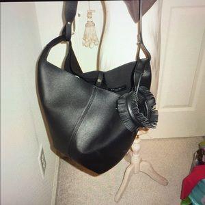 Elena Ghisellini bag xl black rare